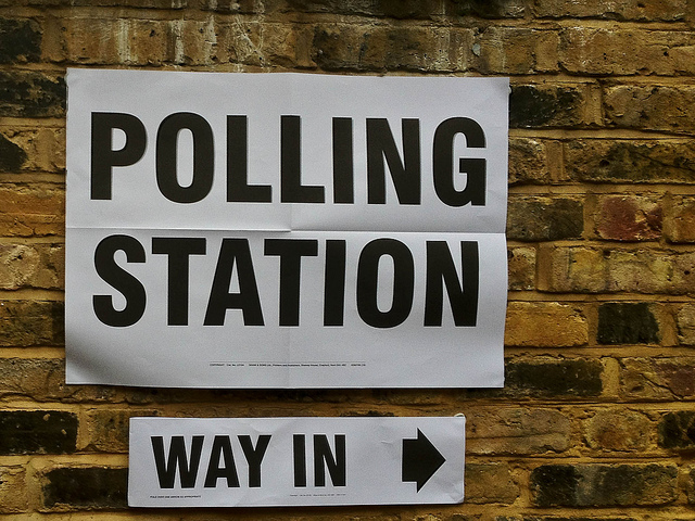 polling in the classroom
