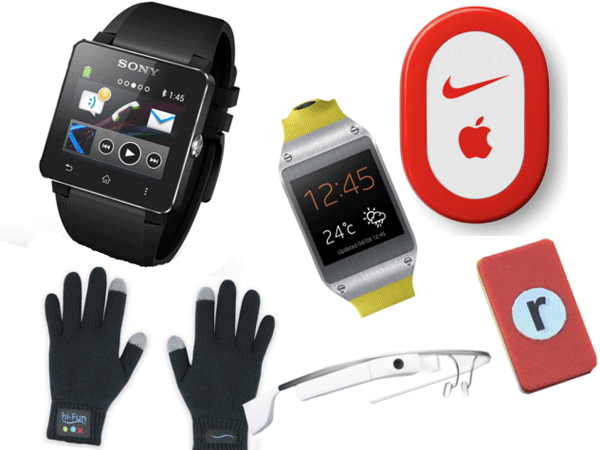 wearable tech-friendly devices